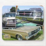 Glass Eyed Chryslers Mouse Pads