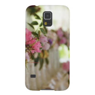 Glass flower vases with spring flowers galaxy nexus cover