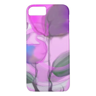 Glass Flowers iPhone 8/7 Case