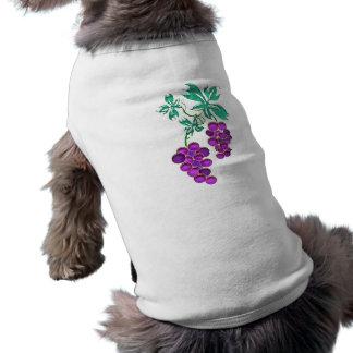 Glass Grapes Shirt