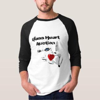 Glass Heart Auction - Sold! (Summer Wear) T-Shirt