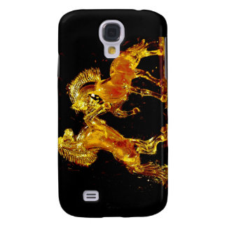 Glass Horses of Venice Italy Samsung Galaxy S4 Cover