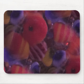 Glass inclusions number 1 mouse pad