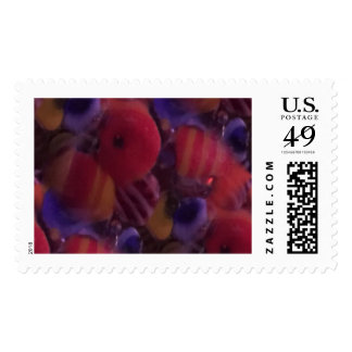 Glass inclusions number 2 postage