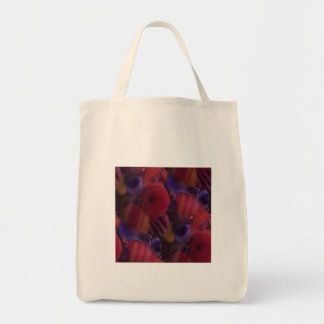 Glass inclusions number 2 tote bag