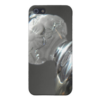 Glass Case For iPhone 5