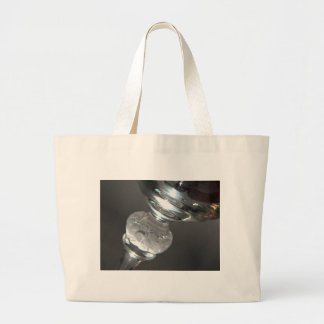 Glass Large Tote Bag