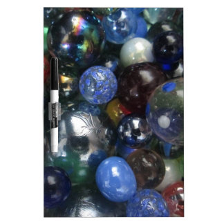 Glass Marbles Dry-Erase Boards