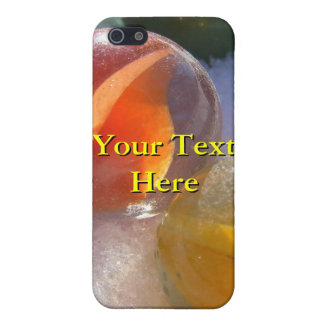 Glass Marbles iPhone 4 Speck Case