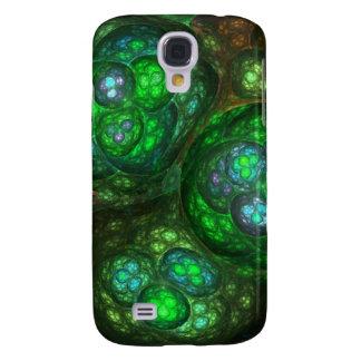 Glass Nodules Galaxy S4 Case
