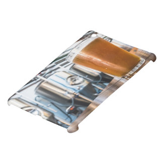Glass of Beer at Microbrewery iPad Mini Cover