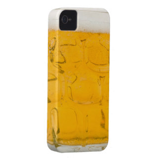 glass of beer iPhone 4 case