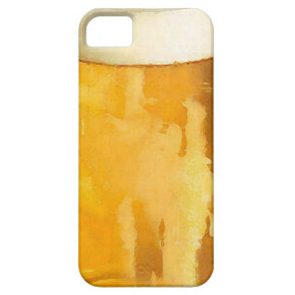 Glass of Beer iPhone SE/5/5s Case