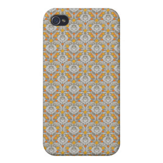 glass orangerie cases for iPhone 4