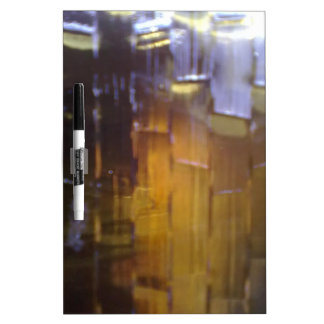 Glass photo dry erase whiteboards