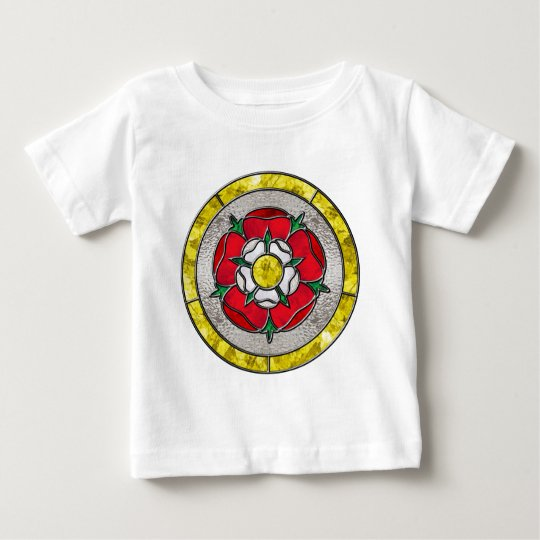 Glass Rose Baby T-Shirt