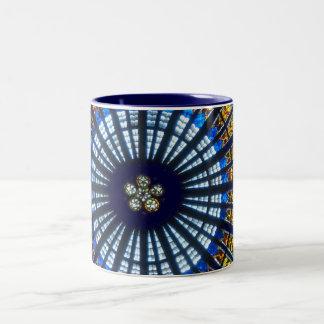 Glass rose - Coffee Mug/coffee cup