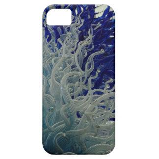Glass Sculpture IPhone 5S Case