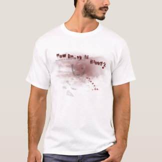 Glass Skin T-shirt