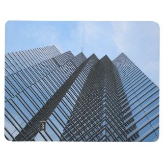 Glass Skyscraper Journal