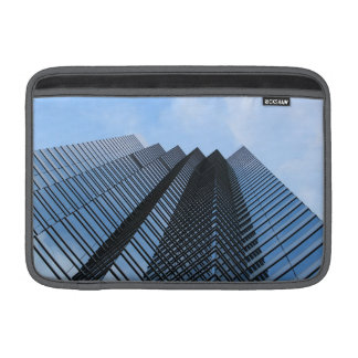 Glass Skyscraper MacBook Sleeve