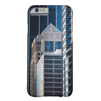 Glass skyscrapers line Chicago's financial Barely There iPhone 6 Case