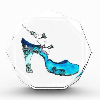 Glass Slipper Award