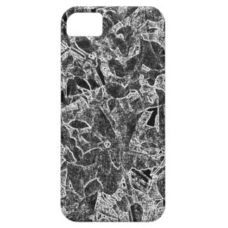 Glass Texture iPhone 5 Case