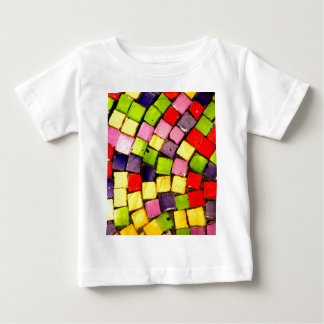 Glass Tiles I Baby T-Shirt