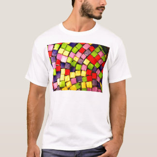 Glass Tiles I T-Shirt