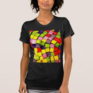 Glass Tiles I Tee Shirt