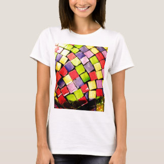 Glass Tiles II T-Shirt