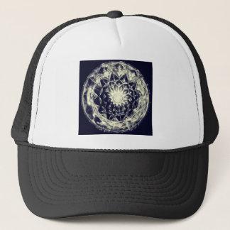 Glass Trucker Hat