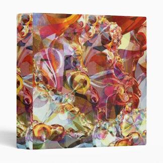 Glass With Class - Multi-Purpose Binder / Album