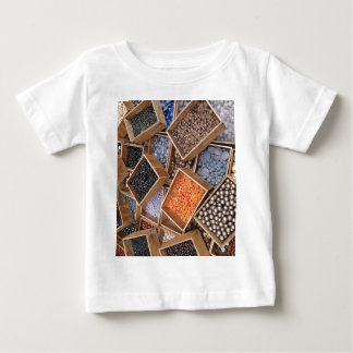 glassbeads2.JPG Baby T-Shirt