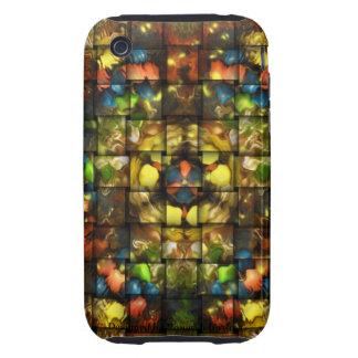 GlassCandy iPhone 3 Tough Coberturas