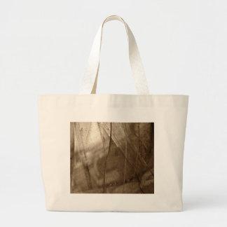 Glasseater Freak Scene Large Tote Bag