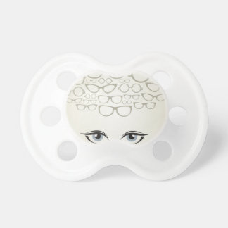 Glasses4 Pacifier