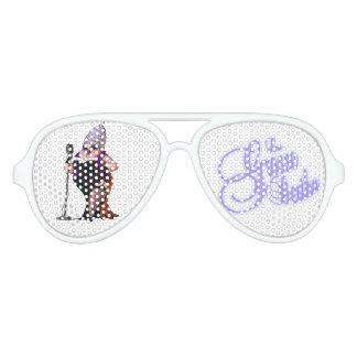 Glasses Aviator Bertha Gross Aviator Sunglasses