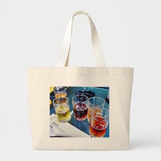 Glasses Beers Bags