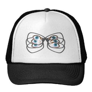 Glasses Image Trucker Hat