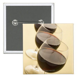 Glasses of red wine button