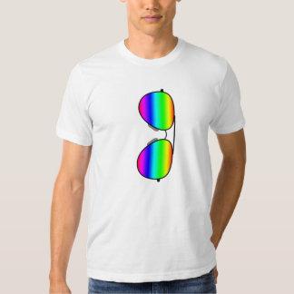 Glasses T Shirt