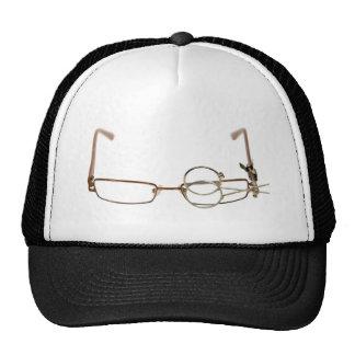 GlassesFocus052409 Gorro