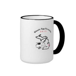 Glassic Coffee Mug