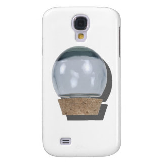 GlassOrbCorkStopper022111 Samsung Galaxy S4 Case