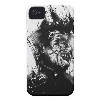 glasswall iPhone 4 cover
