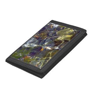 Glasswork Tri-fold Wallet