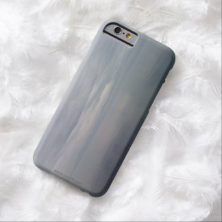 Glassy Gray Waters iPhone6 Case