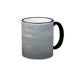 Glassy Gray Waters Mug